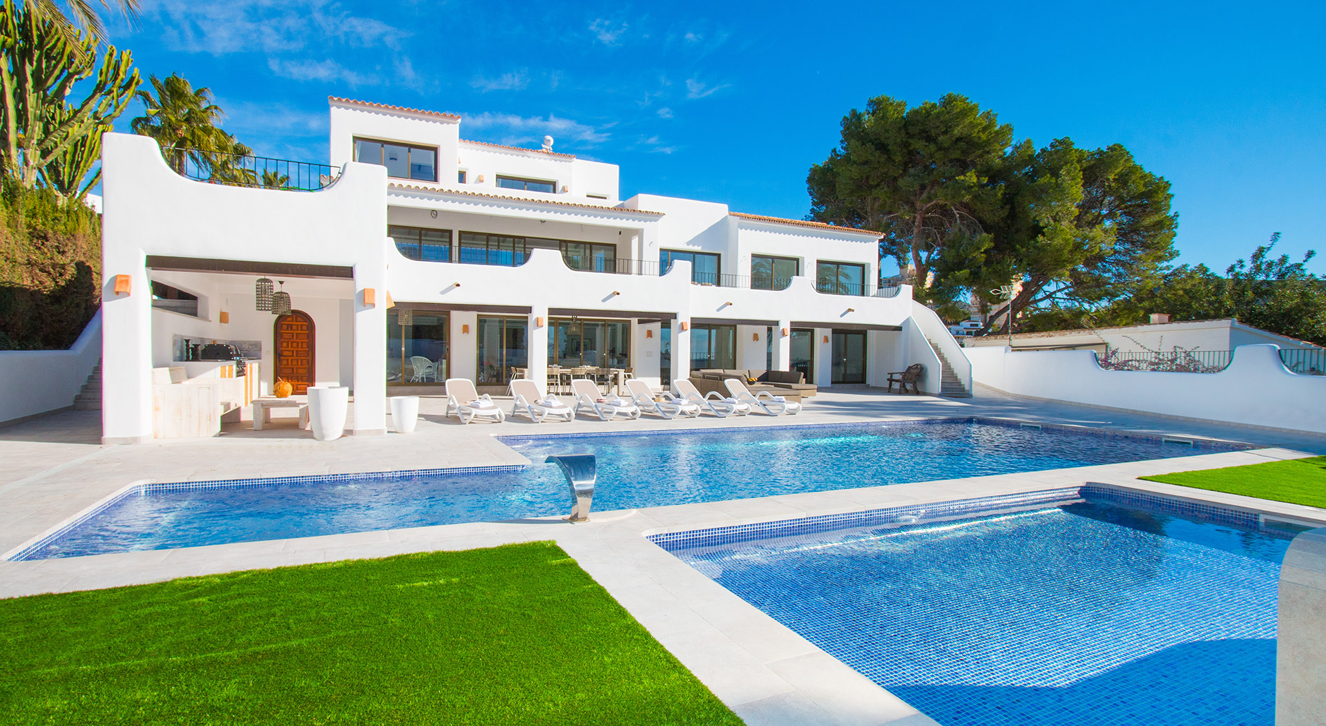 Accommodation in Alicante: A good investment.